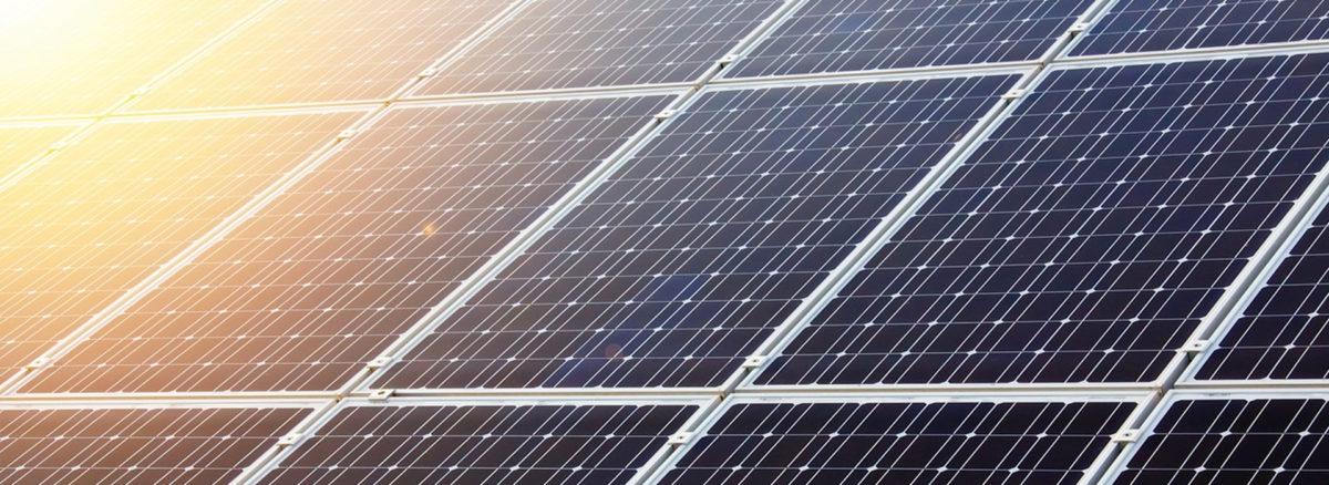 Onderzoek naar mogelijkheden zonnepanelen op parkeerplaatsen
