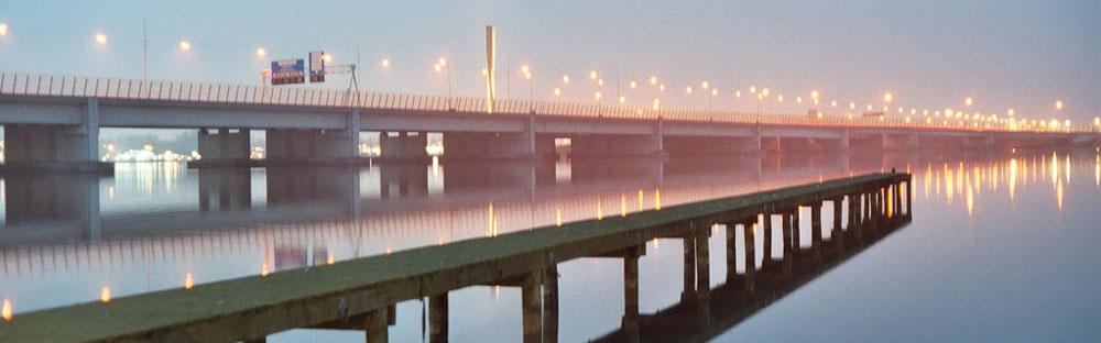 Landschappelijk combineren: een nieuwe verbinding A8-A9 langs het Noordzeekanaal?