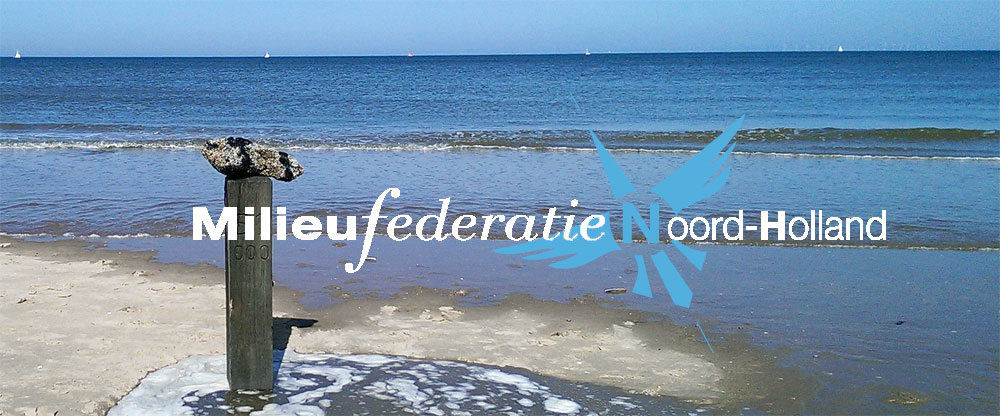 Wat willen Provinciale Staten met Milieufederatie Noord-Holland?