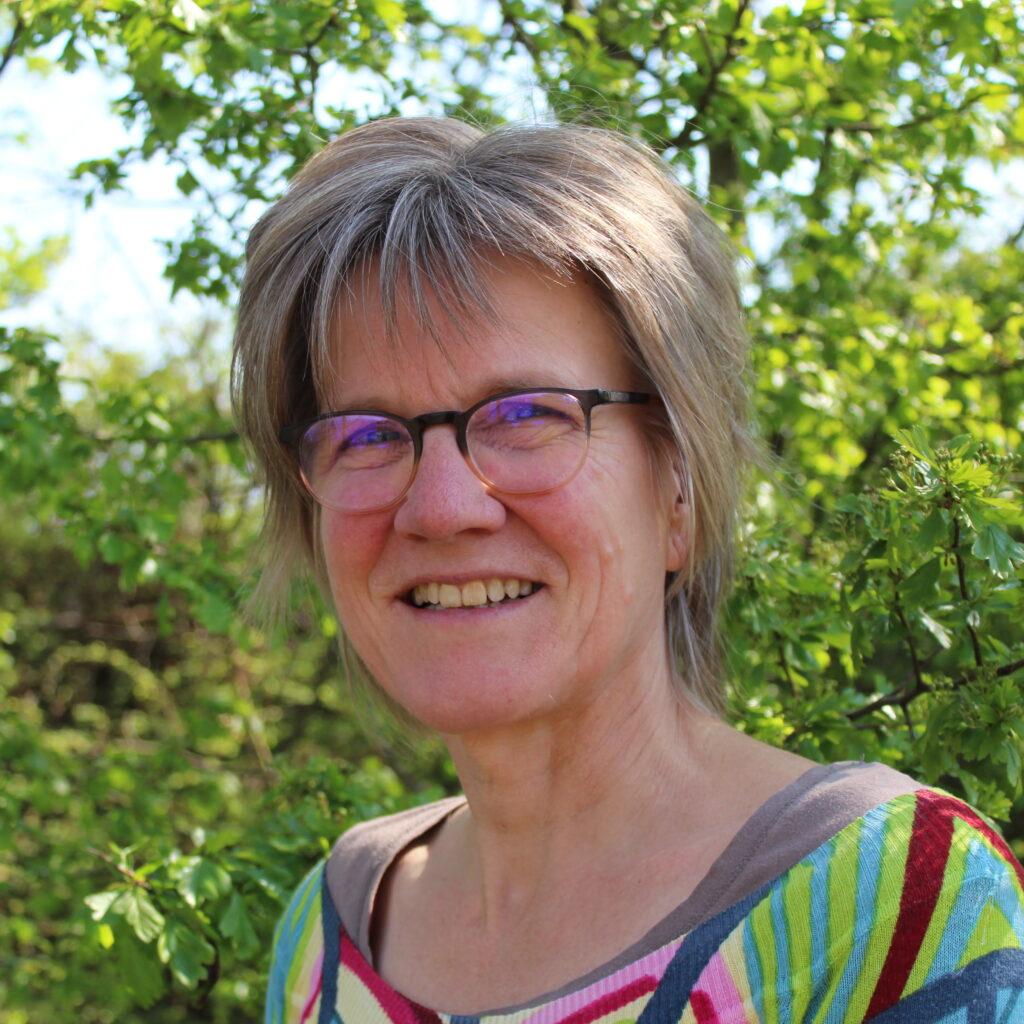 Profiel Erna Krommendijk