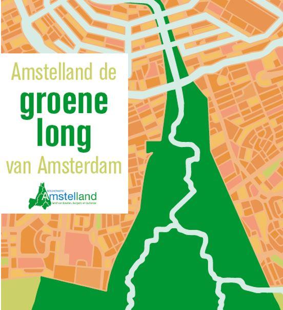 Politiek Debat op 27 februari 2019 over de toekomst van Amstelland