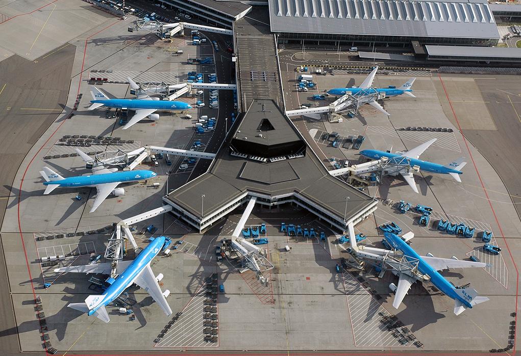 Angst voor krimp luchtvaart is ongegrond