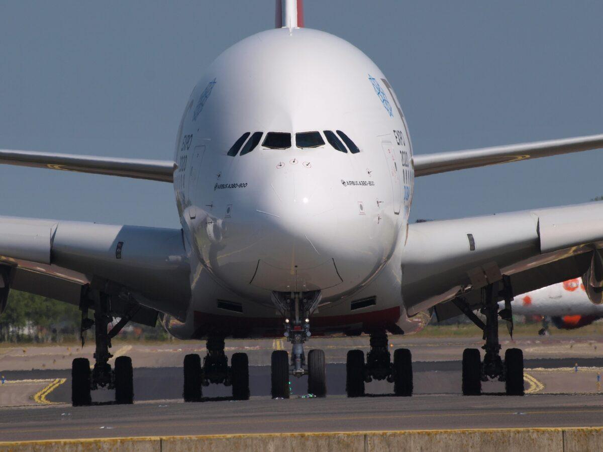 Luchtvaartnota ramp voor omwonenden en klimaat