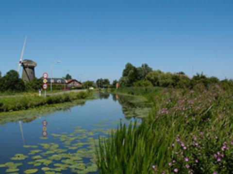 'Denk mee met Rijnland' 2 juni 2014