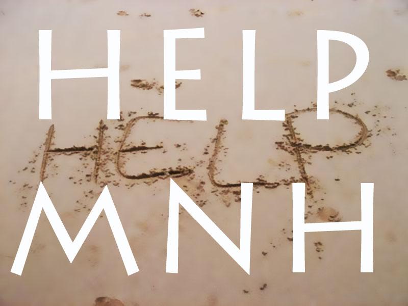 Laatste Nieuws: subsidie MNH wordt afgeschaft!!