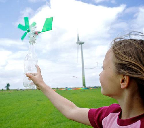 Gedragscode Windenergie geeft Noord-Holland kans op nieuwe energie!