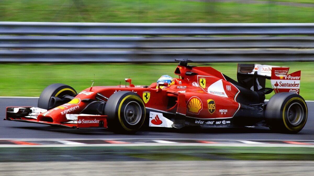 Natuur loopt gevaar bij terugkeer F1