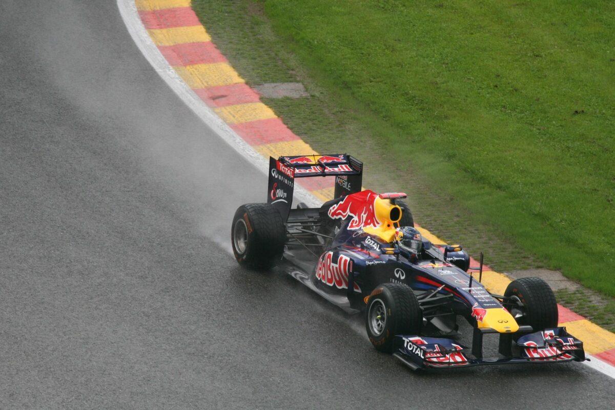 Spannende rechtszaak over Formule 1