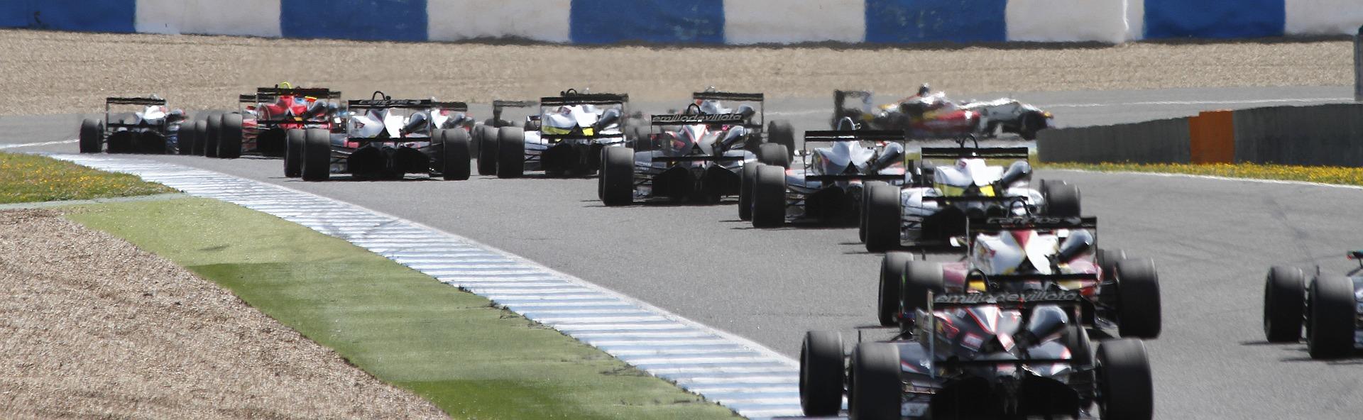 Formule 1 Zandvoort Nog Geen Gedane Zaak Mnh