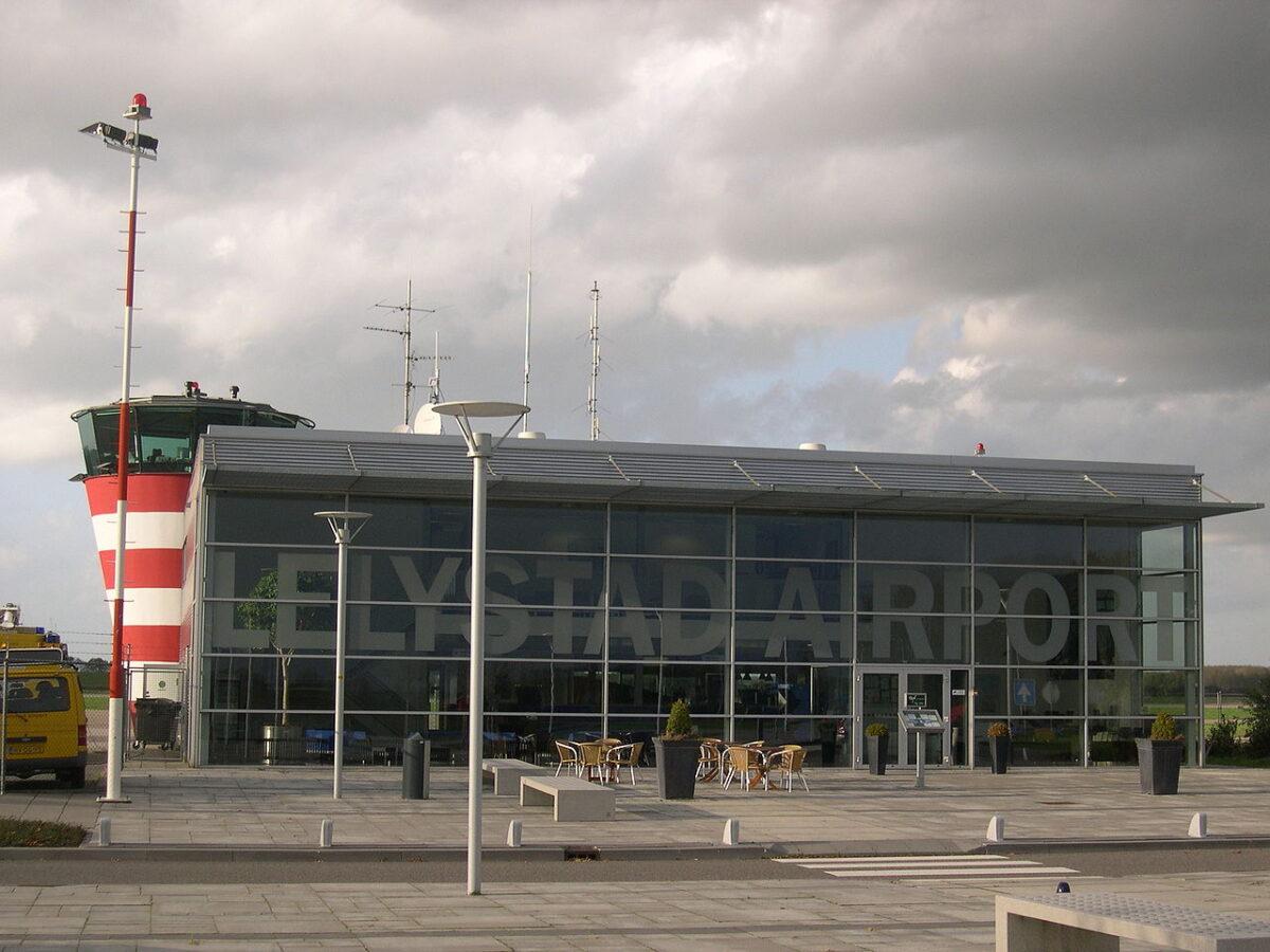MNH: Laat uitstel Lelystad Airport afstel zijn