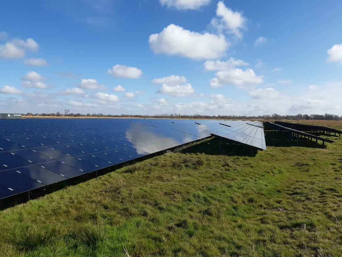 Natuurorganisaties: tevreden over ambitie duurzame energie in Noord- Holland Noord, maar grote zorgen over aantal locaties