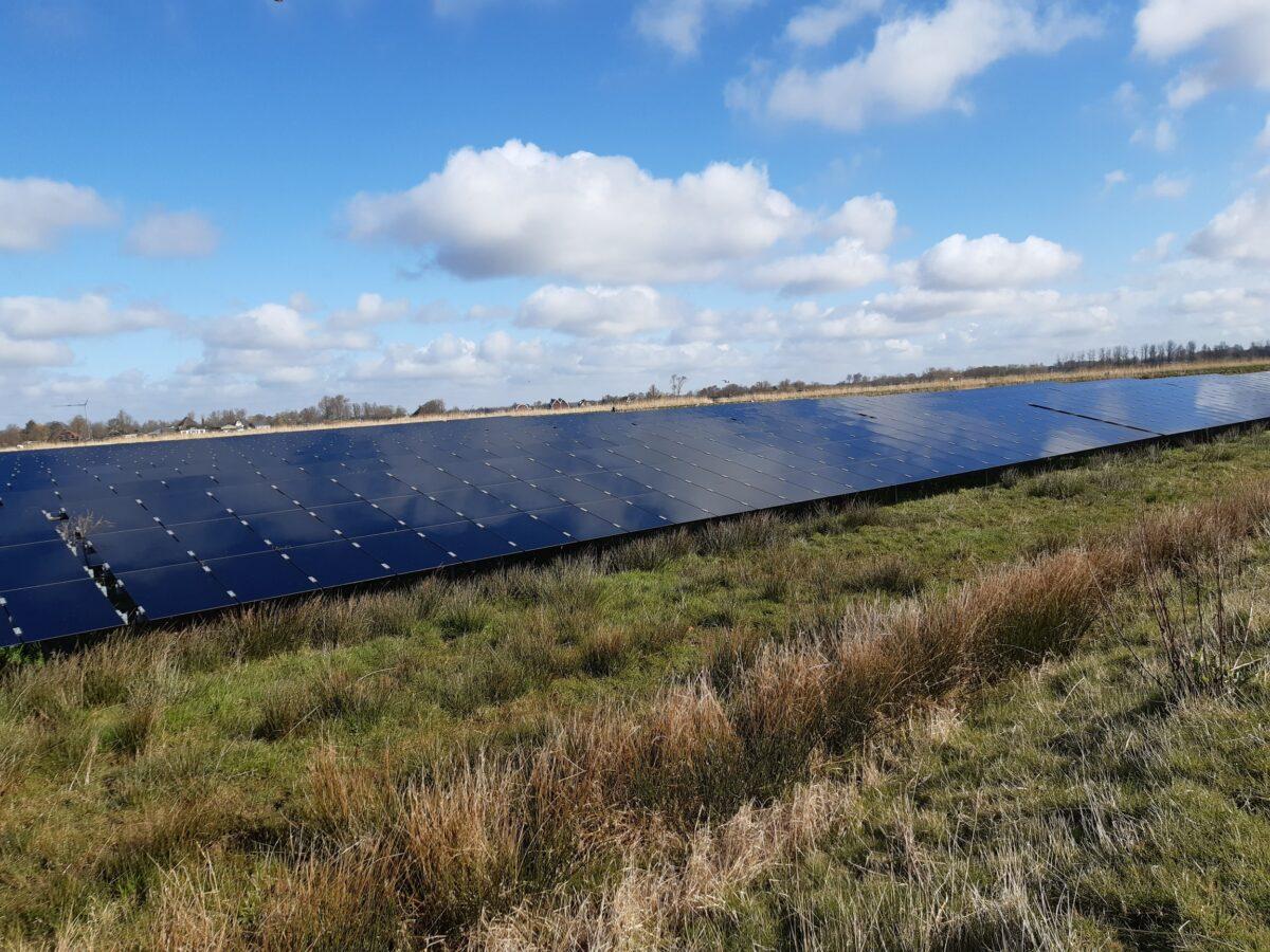 Milieufederatie Noord-Holland en regionaal bedrijfsleven komen metalternatieve RES