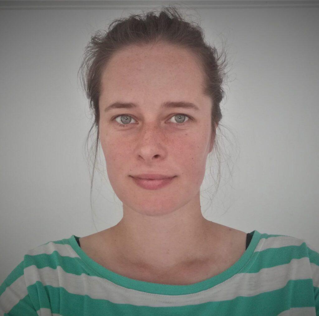 Profiel Kaja van Rhijn