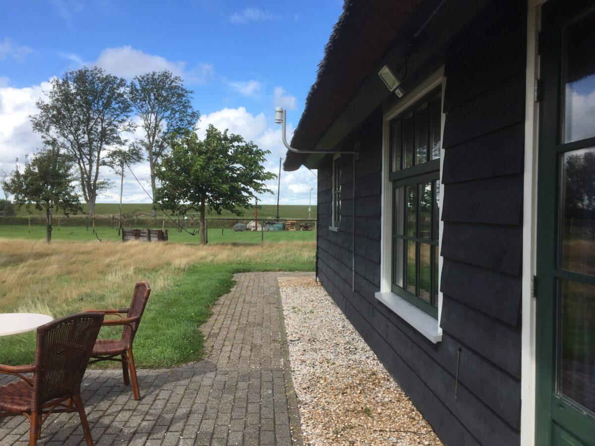 Eerste donkertemeter geplaatst in Noord-Holland