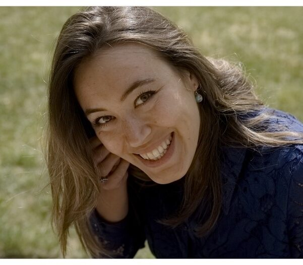 Profiel Ailin Haijer