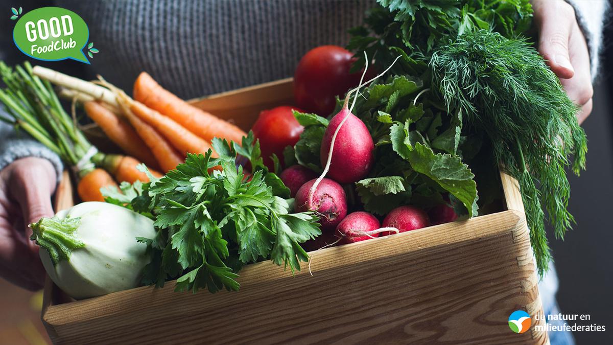 Duurzame boerderijwinkels pleiten voor btw verlaging op duurzame landbouwprodukten