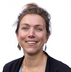 Profiel Sofie de Groot