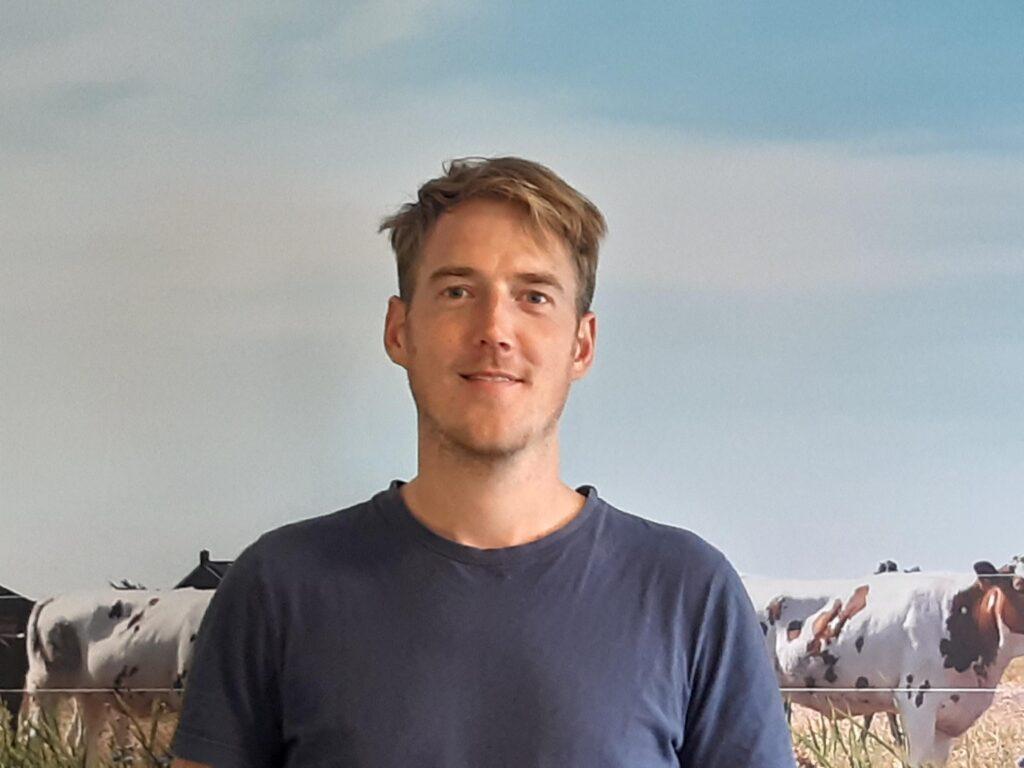 Profiel Chris Bakker